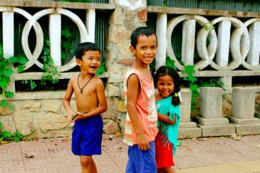 3 CAM kids!